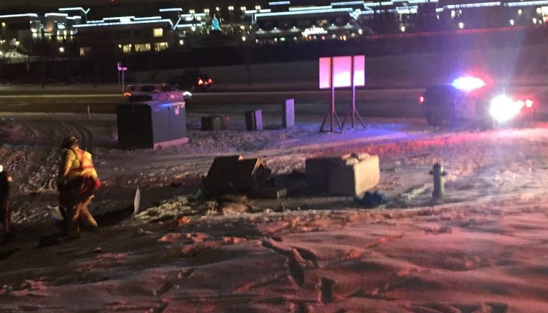 2 people killed, 1 person taken to hospital after Calgary collision