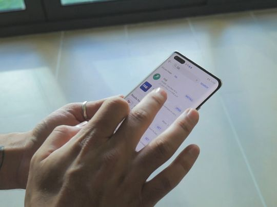 UAE's First Abu Dhabi Bank Mobile App added to Huawei AppGallery