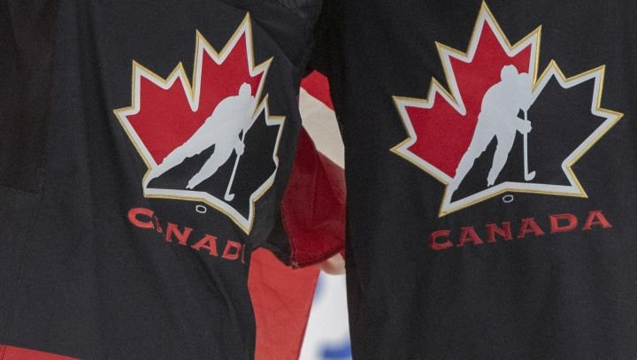 Canadian junior men's hockey team releases 7 players