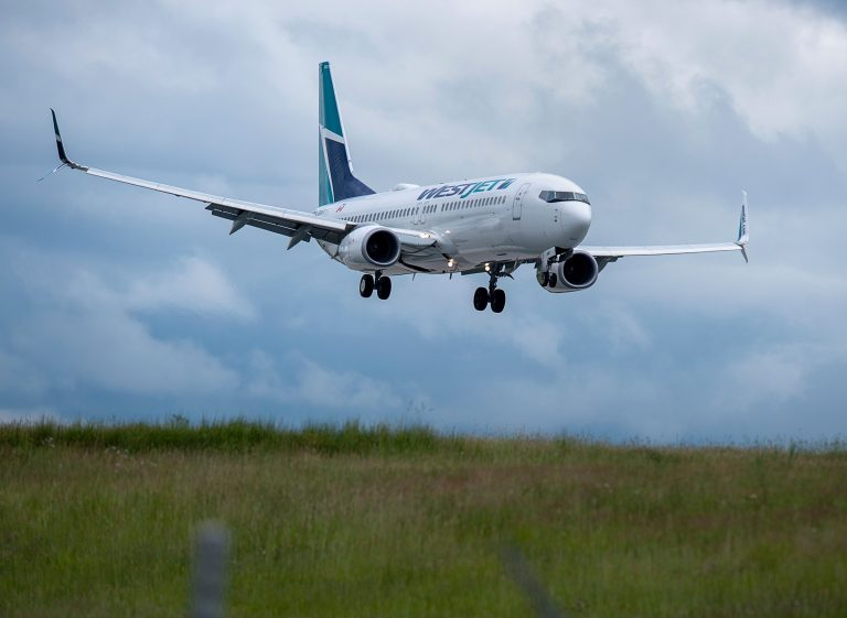 N.S. Health issues COVID-19 exposure notifications for two WestJet flights