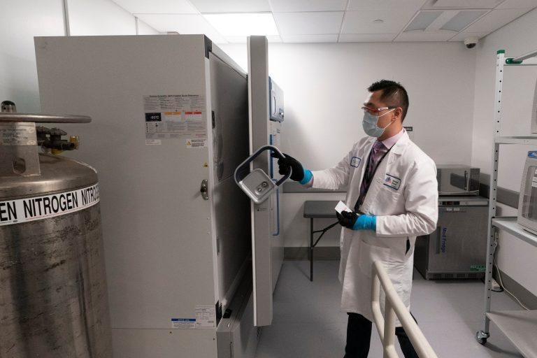 Sabotage concerns a factor in secrecy around B.C. COVID-19 vaccine sites
