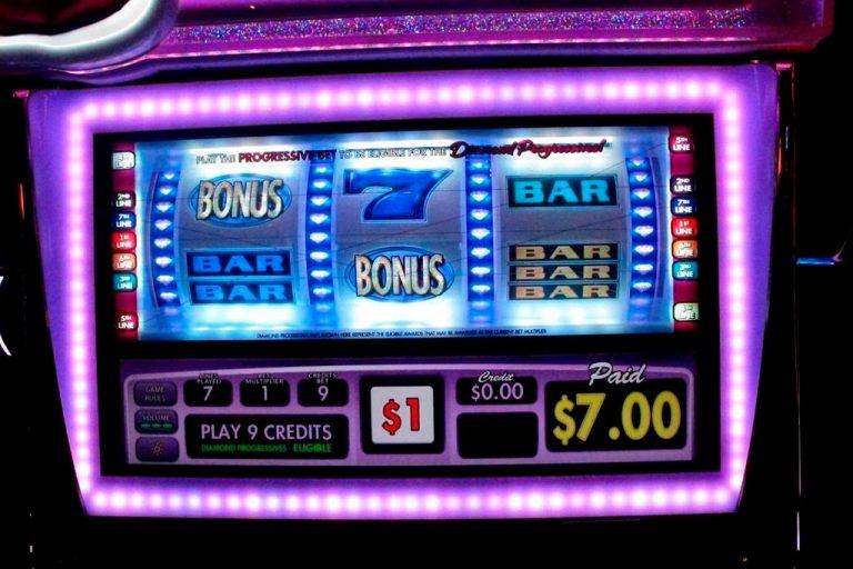 Coronavirus: Slot machines in B.C.'s shuttered casinos have been left running for 10 months