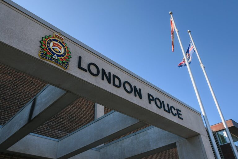 London police officer charged in connection with 2019 death of woman