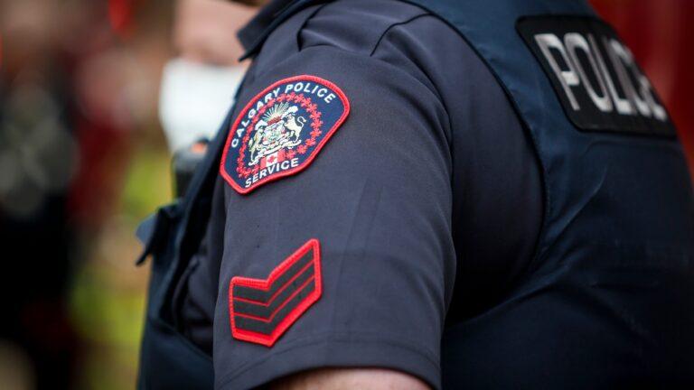 Alberta government introduces legislation to formally ban carding, regulate street checks