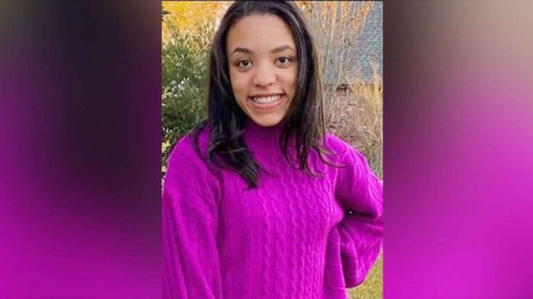 Body found in Mississippi River identified as missing LSU student