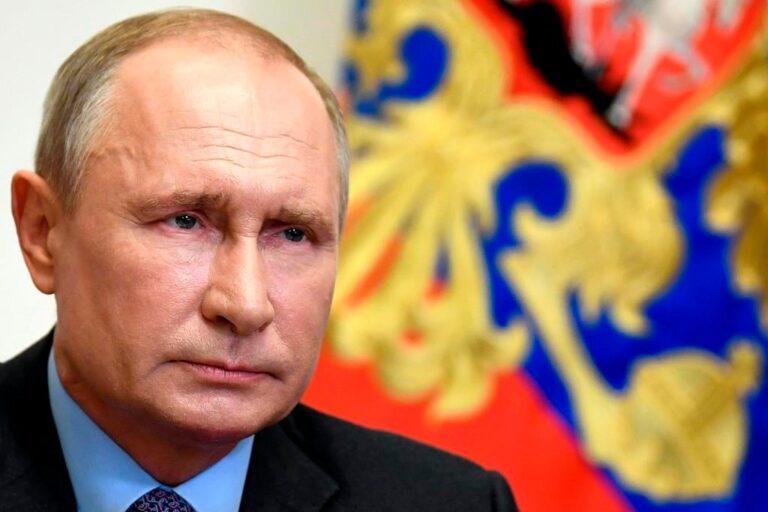 U.S. to sanction Russia over alleged election meddling, SolarWinds hack: sources