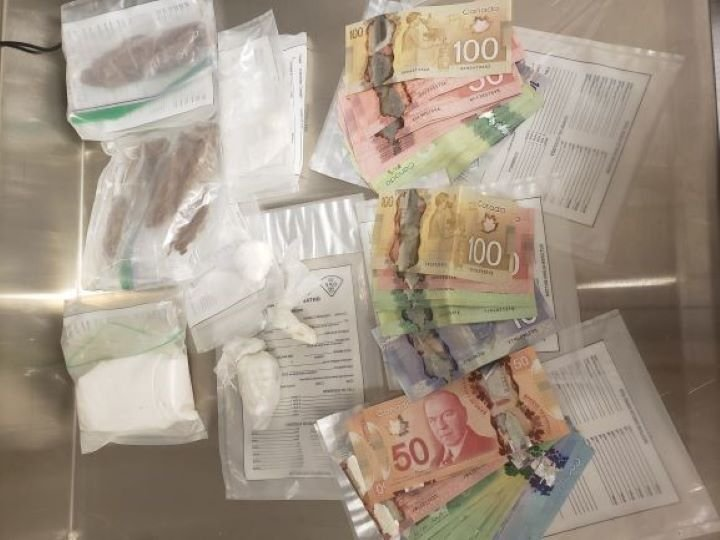 6 charged with cocaine trafficking in Orillia, Ont.