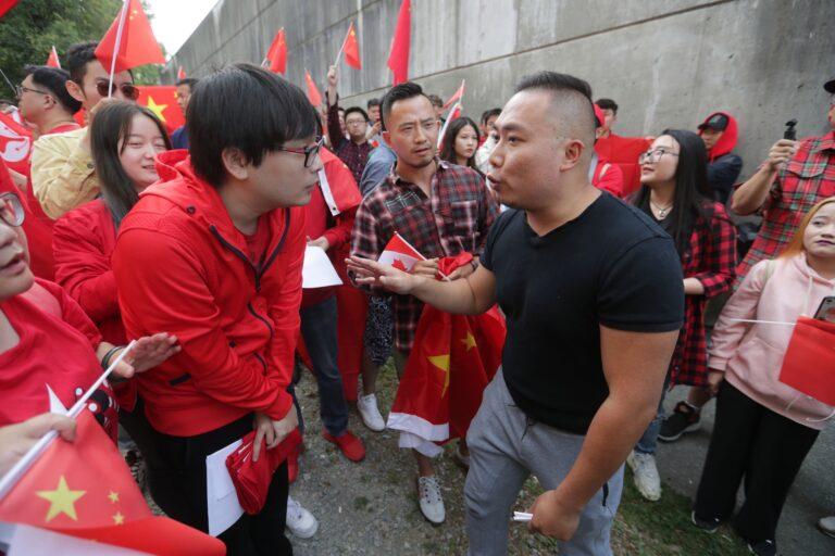 China Rising, Episode 6: Under Pressure