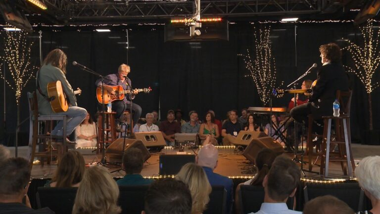 97 South Song Sessions returns to the Okanagan, reveals story behind songs