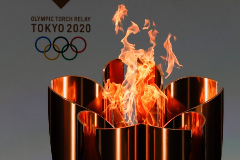 Tokyo sees new 6-month high in COVID-19 cases day before Olympics open