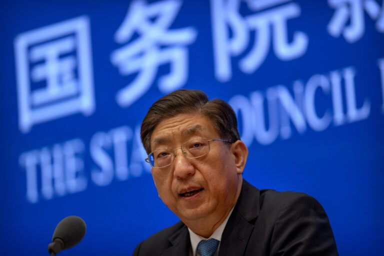 China 'taken aback' by WHO's plan for 2nd probe into origins of COVID-19