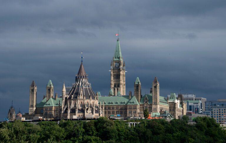 Canada hosting Islamophobia summit following series of deadly attacks