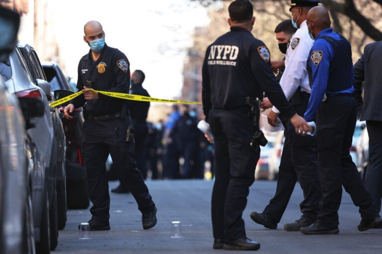 N.Y. man, 80, found dead with 'I touch little girls' written on chest